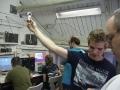 De 360 graden camera testen